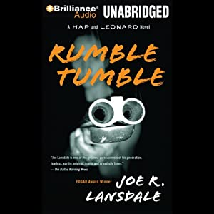Rumble Tumble Audiobook