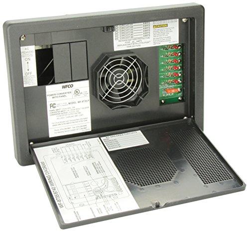 WFCO WF-8735-P Black 30