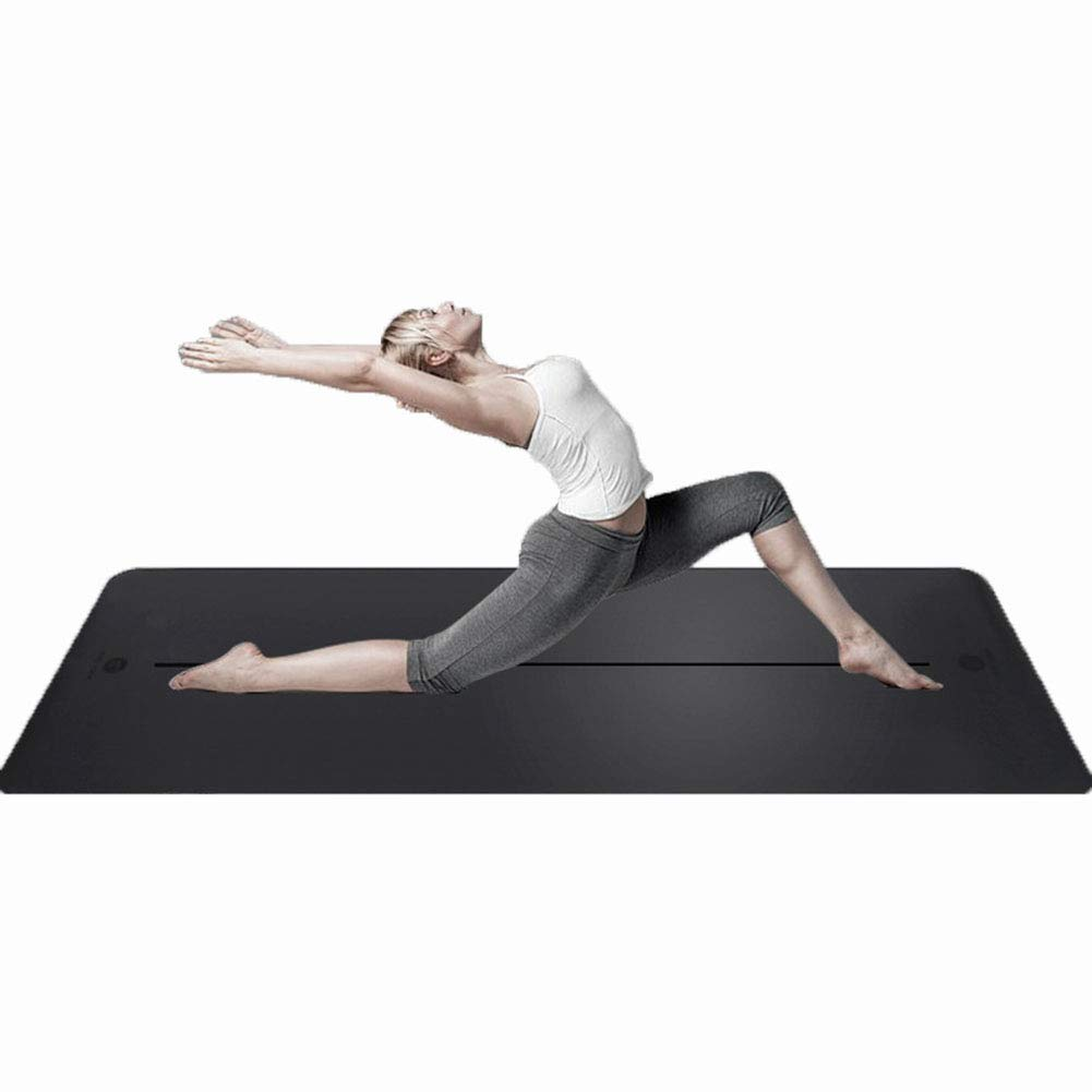 KY&CL Estera de Yoga Avanzada, Eco Yoga Mat Extra Grande ...