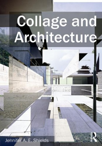 Collage and Architecture by imusti