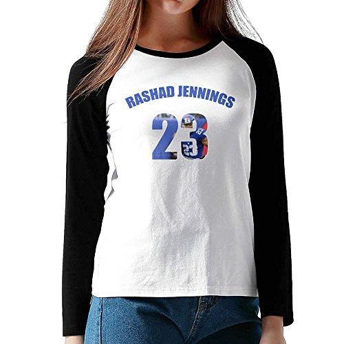 PHOEB NY NO.23 Logo Women's Long Sleeve T-Shirt M