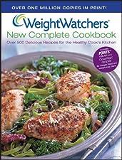 Weight Watchers New Complete Cookbook, Third Edition