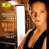 Hilary Hahn/ Eiji Oue/ SRSO Violinkonzerte 1/8