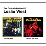 Great Fatsby/Leslie West Band