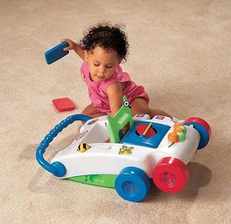 Little Tikes - Andador de actividades: Amazon.es: Bebé