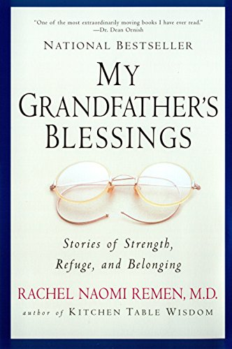 My Grandfathers Blessings Stories Of Strength Refuge And  My Grandfathers Blessings Stories Of Strength Refuge And Belonging  Study Guide