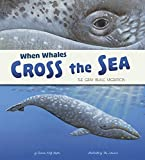 img - for When Whales Cross the Sea: The Gray Whale Migration (Extraordinary Migrations) book / textbook / text book