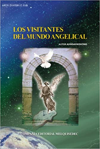 Los Visitantes Del Mundo Angelical: Ahnsahnghong: 9788961861151: Amazon.com: Books