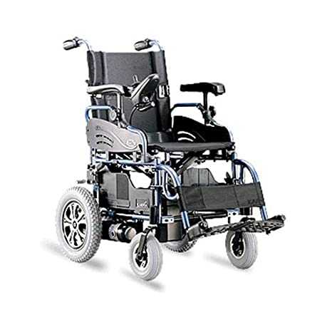 Buy Karma Power Wheel Chair KP-25 2 Online at Low Prices in