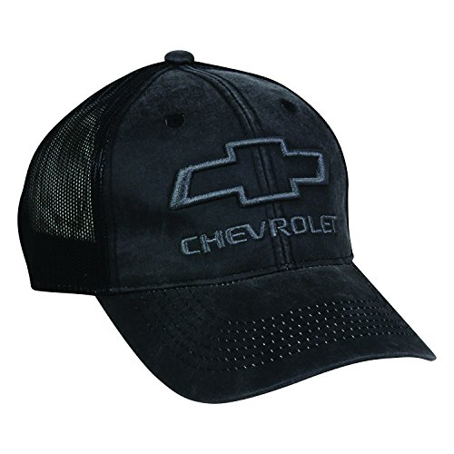 Outdoor Cap Chevrolet Mesh Back Cap, - Baseball Chevy Cap