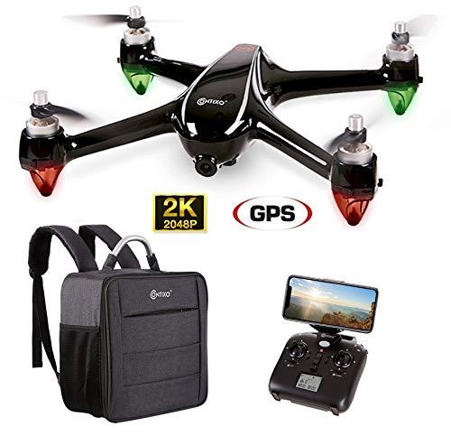Contixo F18 2K Drone with UHD...