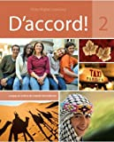Daccord L2 SE + VTxt and Cah Int(36M), Vista Higher Learning Staff, 1617675458
