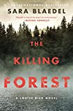 The Killing Forest (Louise Rick series)