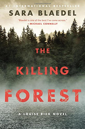 Download The Killing Forest (Louise Rick series) pdf epub