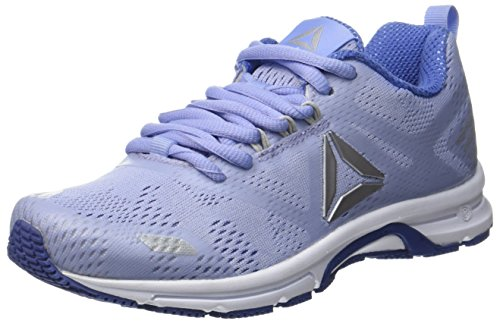 Reebok Ahary Runner, Zapatillas de Running Para Mujer Azul (Azul/(Lilac Shadow/Lilac Glow/Silver/White) 000)