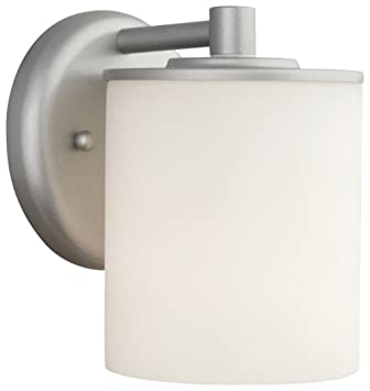 Forecast Lighting F8499-41 Midnight One-Light Exterior Wall Light ...