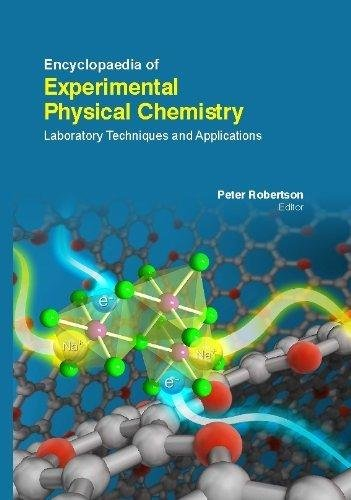 Read Online Encyclopaedia Of Experimental Physical Chemistry:Laboratory Techniques And Applications (3 Volumes) PDF