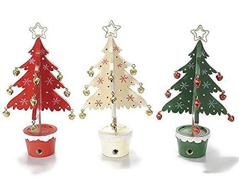 Segnaposto Natalizi Alimentari.Idea Segnaposto Natalizio 3 Segnaposti Per Natale Memo Clip Per La
