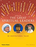 Lives of the Great Spiritual Leaders, Henry Whitbread, 0500515786