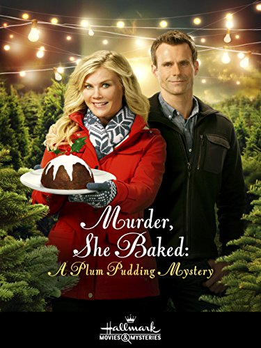 Murder She Baked: A Plum Pudding Mystery ()