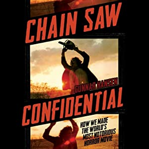 Chain Saw Confidential Audiobook