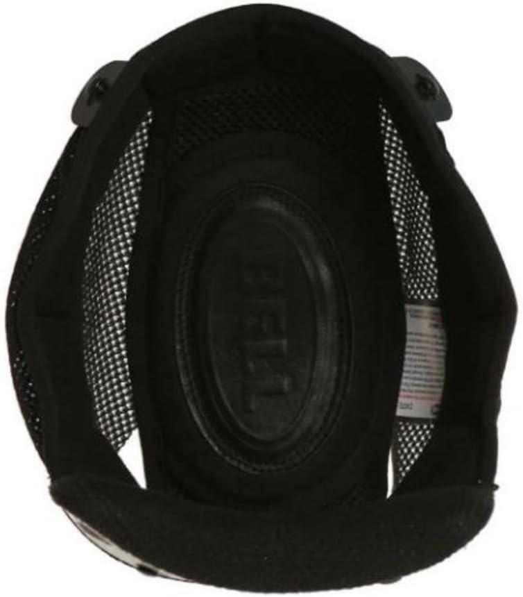 8013407 Bell Bullitt Top Liner XS Black