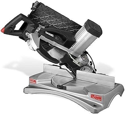 Felisatti 135470270 Ingletadora mesa superior, 250 mm, motor ...