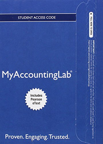 Auditing+Assurance... Myaccountinglab