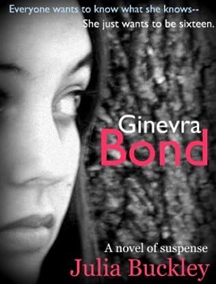 book cover of Ginevra Bond