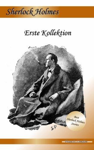 Erste Kollektion: Francis London's Sherlock Holmes