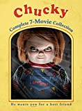 Buy Chucky: Complete 7-Movie Collection