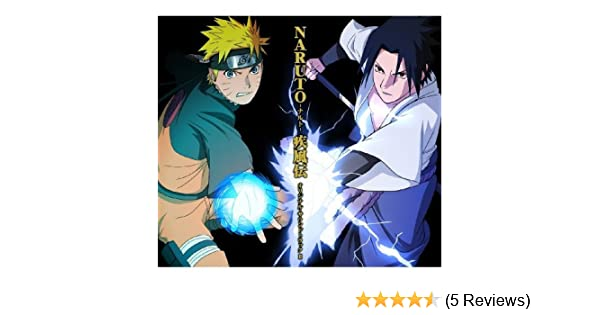 Naruto Shippuden Ost Ii Amazon Com Music