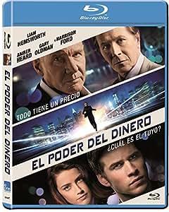 El Poder Del Dinero [Blu-ray]
