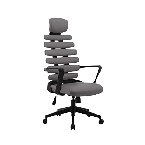 Amazon Com Xzyz Office High Back Desk Chair Tilt Tension