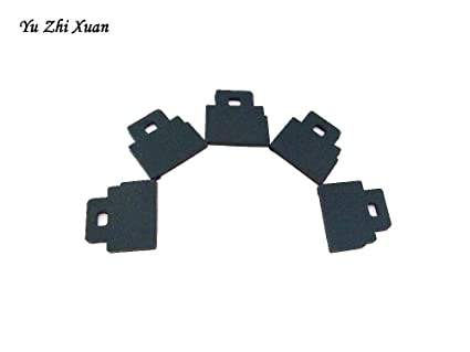 Amazon.com: Printer Parts - Limpiaparabrisas DX4 para ...