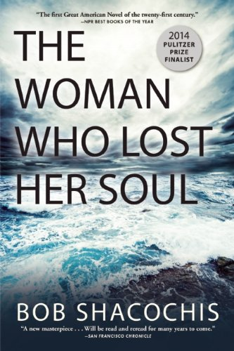 Book cover for The Woman Who Lost Her Soul