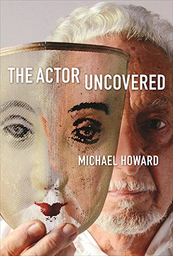 Books On Acting in Amazon Store - The Actor Uncovered
