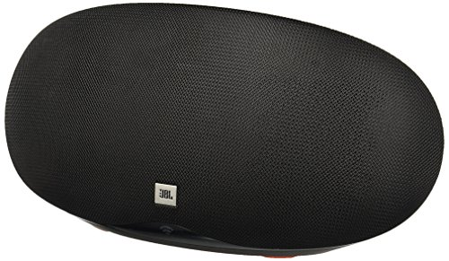 JBL Playlist 150. Wireless speaker with chromecast built-in - Black