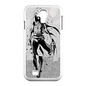 Samsung Galaxy S4 I9500 Phone Cases White D.Gray-man EKH444930
