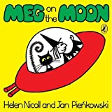Meg on the Moon (Meg and Mog) by Helen Nicoll (1976-05-27)