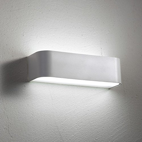 new style 30725 0f7c0 Ultra Beam Lighting - Leon 8 Watt Non Dimmable Interior Wall ...