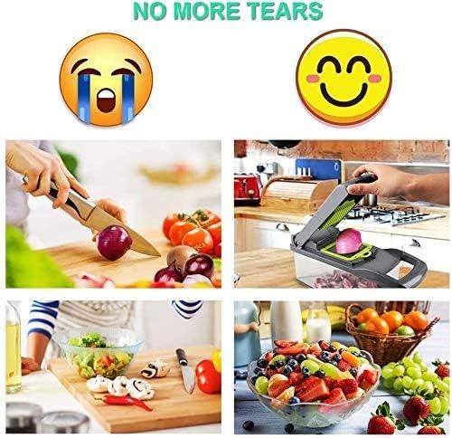 Vegetable Chopper,assistant in kitchen-Potato Slicer Vegetable Chopper,Onion Chopper,Food Chopper,Tomato Slicer