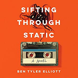 Sifting Through Static Audiobook