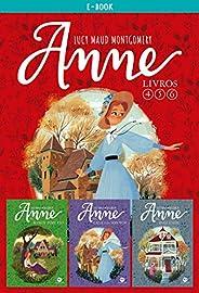 Anne II (Anne de Green Gables Livro 2)