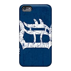 Apple Iphone 6s Plus EEg3844mVyO Support Personal Customs Attractive Detroit Tigers Pictures Great Hard Phone Cases -top10cases