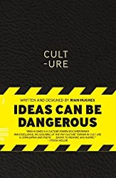 Cult-Ure by Rian Hughes (2010) Imitation Leather