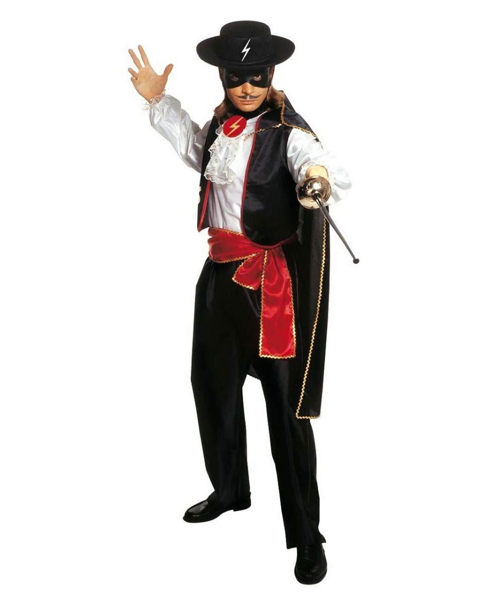 Horror-Shop El Traje de Bandido. L: Amazon.es: Juguetes y juegos