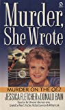 Murder, She Wrote: Murder on the QE2 (Murder She Wrote Book 9)