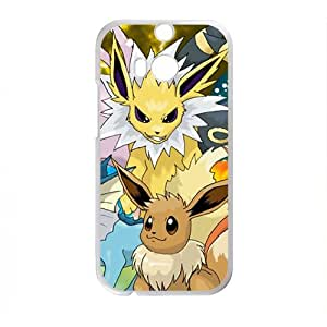 DAZHAHUI Disney cute animal Cell Phone Case for HTC One M8