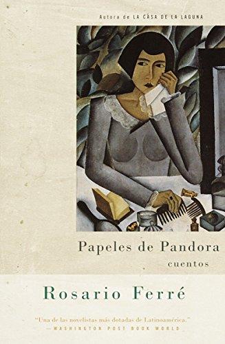 Papeles de Pandora (De Papeles Pandora)